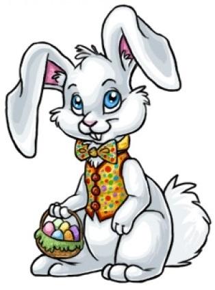 2017_Easter Egg Hunt_bunny