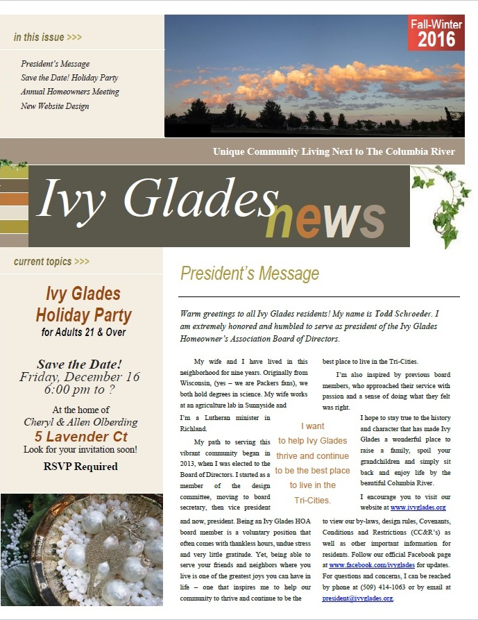Fall-WinterNewsletter_Front Page