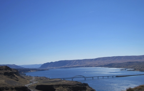 Columbia River - Copy